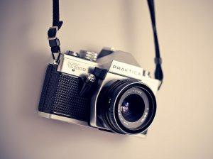 چگونه عکاسی تبلیغاتی یاد بگیریم
