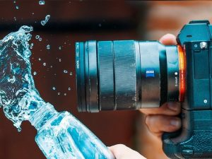 آموزش ویژه عکاسی