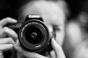 گرایش های عکاسی