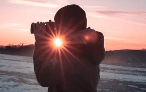 اصول اولیه عکاسی