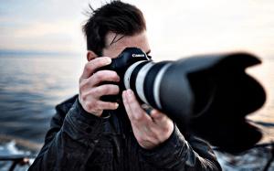 اصول مقدماتی عکاسی