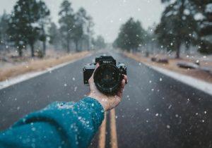 پکیج عکاسی