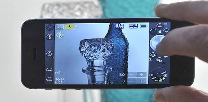 نکات کاربردی در آموزش عکاسی با موبایل