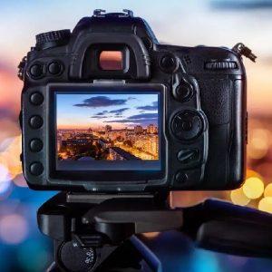 دوربین عکاسی حرفه ای - ترفندهای عکاسی با وسایل ساده