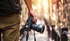 دوریبن عکاسی- ترفند های عکاسی