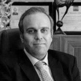محمد حسین اکبرزاده