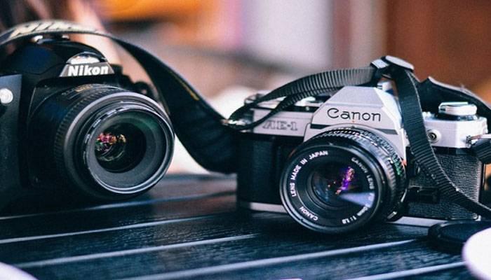 بهترین دوربین عکاسی ماکرو
