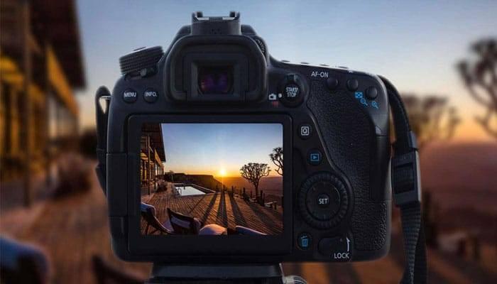 آموزشگاه عکاسی حرفه ای
