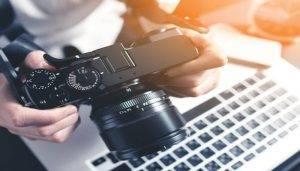 دوره عکاسی حرفه ای
