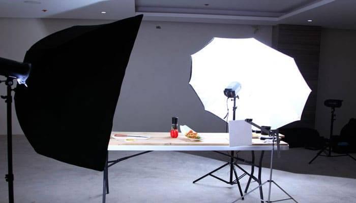 آموزش عکاسی صنعتی حرفه ای