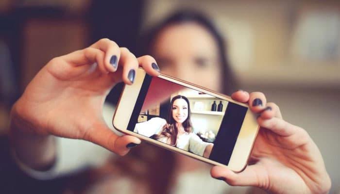 عکاسی پرتره با موبایل