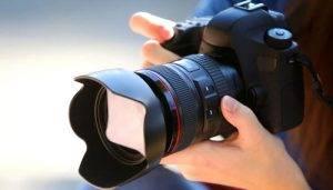فیلم آموزش عکاسی