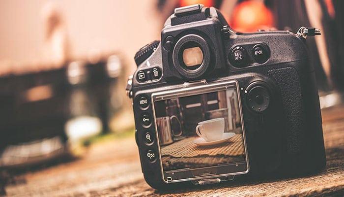 سرفصل های آموزش عکاسی غیرحضوری آرمان