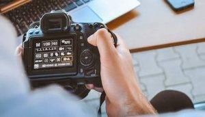 تکنیک های عکاسی حرفه ای