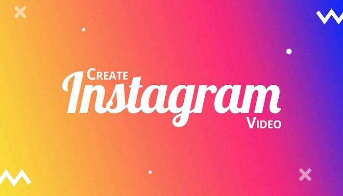 آموزش ساخت تیزر تبلیغاتی برای اینستاگرام