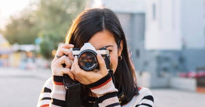 کلاس عکاسی, مزایای کلاس عکاسی