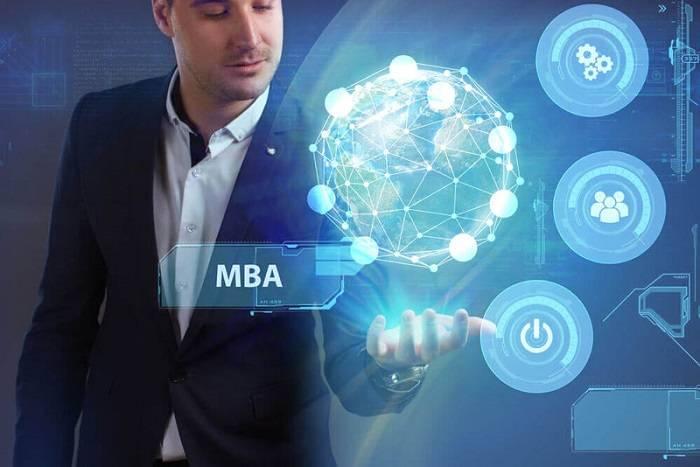 مزایای دوره MBA