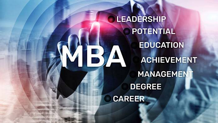 مهمترین مزیت شرکت در دوره MBA