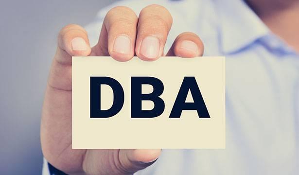 DBA چیست ؟