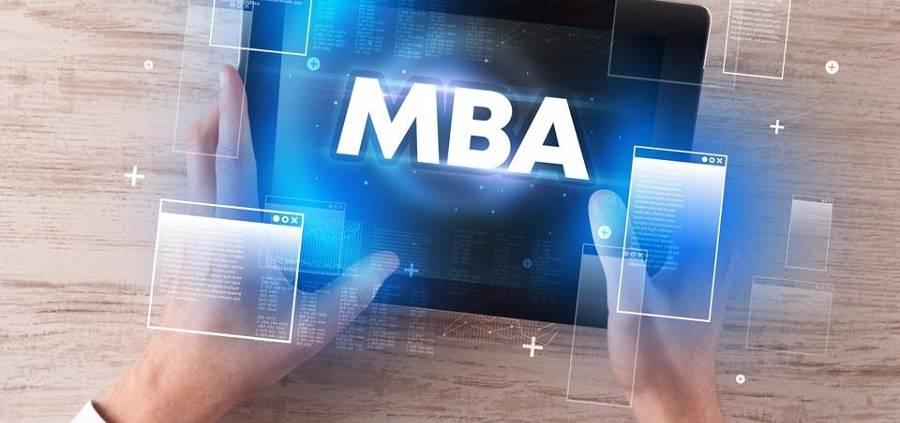 دوره MBA چیست, MBA مخفف چیست