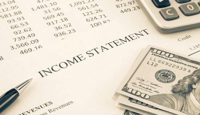 پرداخت مالیات, آموزش حسابداری برای مدیران