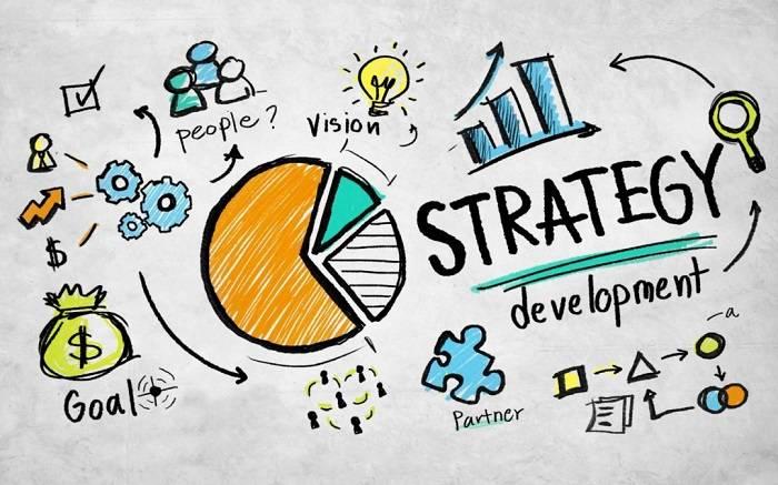 مدل های برنامه ریزی استراتژیک
